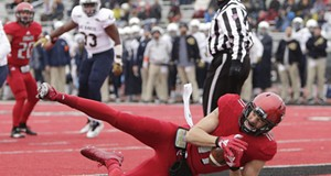UC Davis vs. Eastern Washington FCS quarterfinal football
