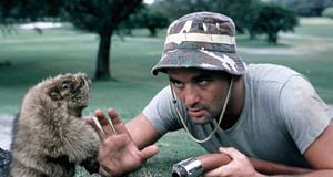 THIS WEEK: Garland, Hillyard and Gleason fests, Caddyshack, First Friday and tons of tunes