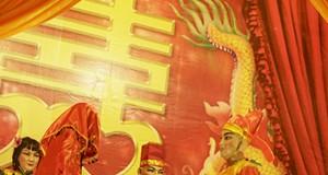 Spokane Chinese Lantern Festival