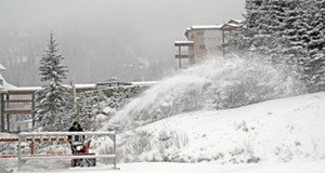 Let it snow: Schweitzer Mountain Resort opens its ski season Friday
