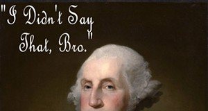 A Rep. Matt Shea bill would insert fake Founding Father quotes into state law