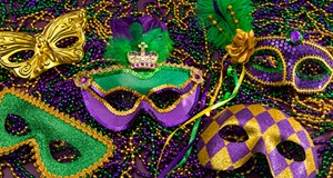 Finding some Fat Tuesday fun to get your Mardi Gras started right tonight