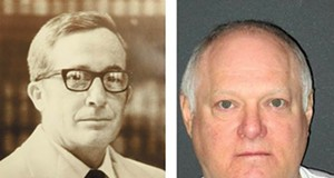 DNA testing denied in 1974 murder of Franklin County judge