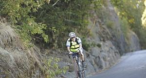 Ride Ben Burr