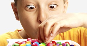 The science behind kids' love of sweets; plus, a $40,000 challenge