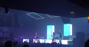CONCERT REVIEW: The 1975 sparks energetic frenzy at sold out Spokane stop