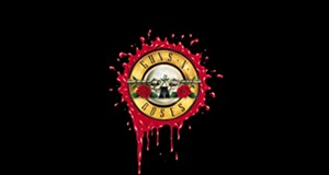 Guns N' Roses schedules show at The Gorge for September 3, 2017