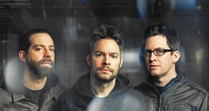 THIS WEEK: Chevelle, Jewish film fest, MLK Day and Women's March on Spokane