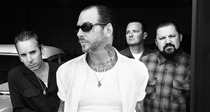 Social Distortion heading to Spokane in March