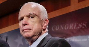 McCain saves Obamacare, Mooch unleashed — and uncensored, victory over 'vindictive' feds, and morning headlines