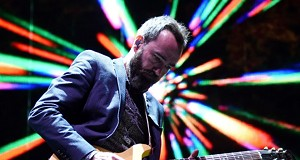 CONCERT REVIEW: The Shins hit the Knitting Factory stage and transported everyone back to 2004