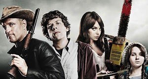 Our next Suds & Cinema film is Zombieland; your zombie costume could win you money
