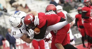Montana State vs. Eastern Washington Football