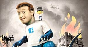Media outlets chase Facebook clicks; now the social media giant might destroy them