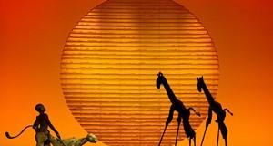 School of Rock, Waitress and return of Disney's The Lion King among 2018-19 Best of Broadway Spokane season
