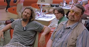The Dude abides: Our next Suds & Cinema event is The Big Lebowski