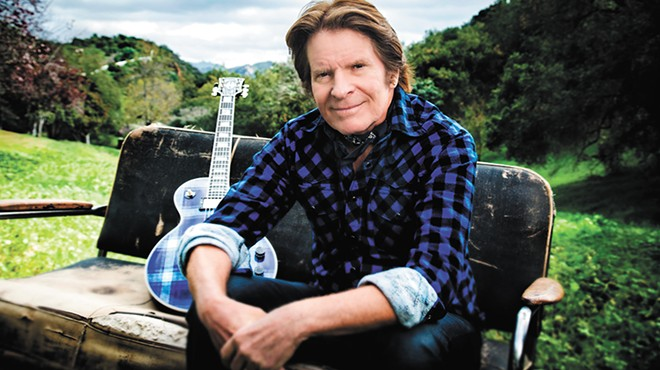 John Fogerty is coming to town, so we're picking our favorite Creedence Clearwater Revival songs
