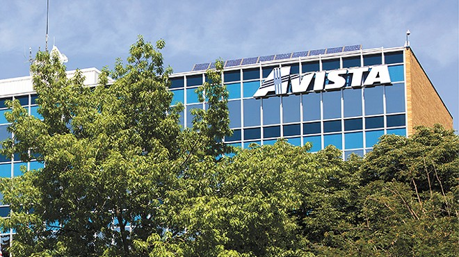 Power Grab:  The Case for and Against Avista's Merger