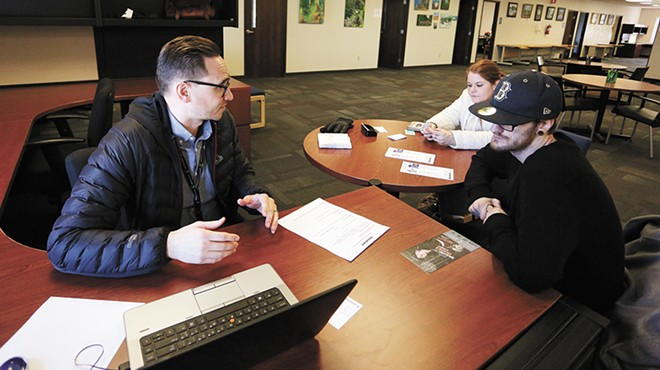 Spokane's social services site will open next month with high expectations — can it meet them?