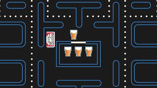 Distilled: Brew Wars