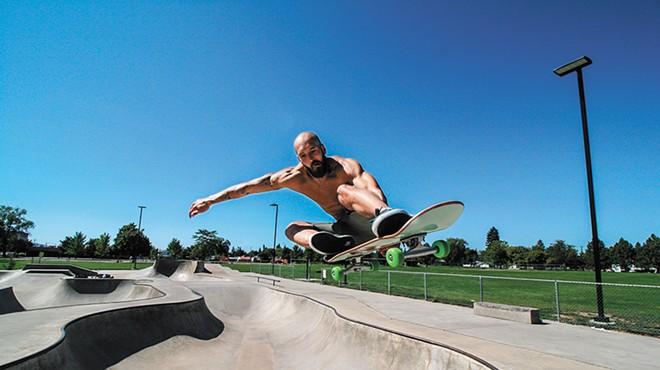 Best Skatepark