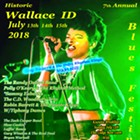 Wallace Blues Festival feat. Sammy Eubanks, Roy Rogers & The Delta Rhythm Kings, Nikki Hill and more
