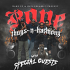 Bone Thugs-n-Harmony with Grynch, Cordell Drake, Karma Knows