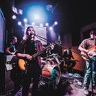 For two nights, Volume, the Inlander's annual music festival, transformed downtown Spokane