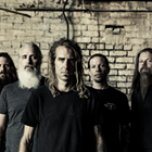 Lamb of God, Napalm Death, The Accused AD