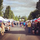 South Perry Street Fair