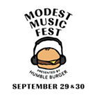 Modest Music Fest feat. Lil B, Doug Martsch, Chanti Darling, Bart Budwig, Wimps, Roselit Bone