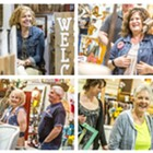 Pickin' Spokane Vintage Show & Artisan Market