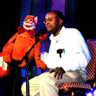 David Liebe Hart, Itchy Kitty, Bandit Train