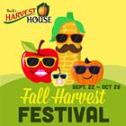 Beck's Harvest House Fall Festival