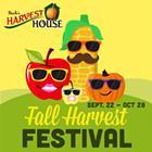 Beck's Harvest House Fall Festival