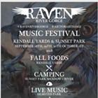 Raven River Gorge Festival ft. Milonga, Atari Ferrari, Trego and more