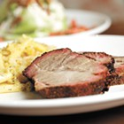 Austin's Live Fire Barbecue in Spokane serves up tasty, Texas-style dry-rubbed and smoked meats