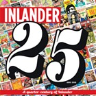 A visual retrospective of 25 years of Inlander covers