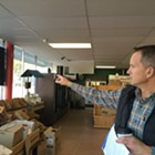 Open Doors shelter hopes to move to larger location in old Cassano's Grocery building