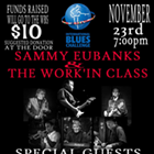 Sammy Eubanks & The Work'in Class