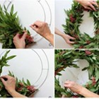 Wreath Making Workshop & Wine Tasting