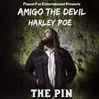Amigo the Devil, Harley Poe