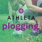 Plogging with Athleta