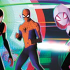 Complex, hilarious and beautifully animated, Spider-Man: Into the Spider-Verse is a blast