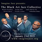 Imagine Jazz presents The Black Art Jazz Collective