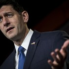 Ryan laments 'broken' politics that helped cut his speakership short