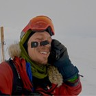 Colin O'Brady Completes Antarctica Traverse With Final 32-Hour Push