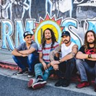 Tomorrows Bad Seeds, Balance Trick, River City Roots