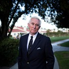 Roger Stone Arrested in Mueller Investigation Into Trump Campaign