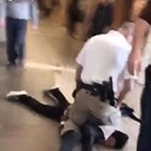 Spokane school resource officer criticized for violent arrest submits letter of resignation